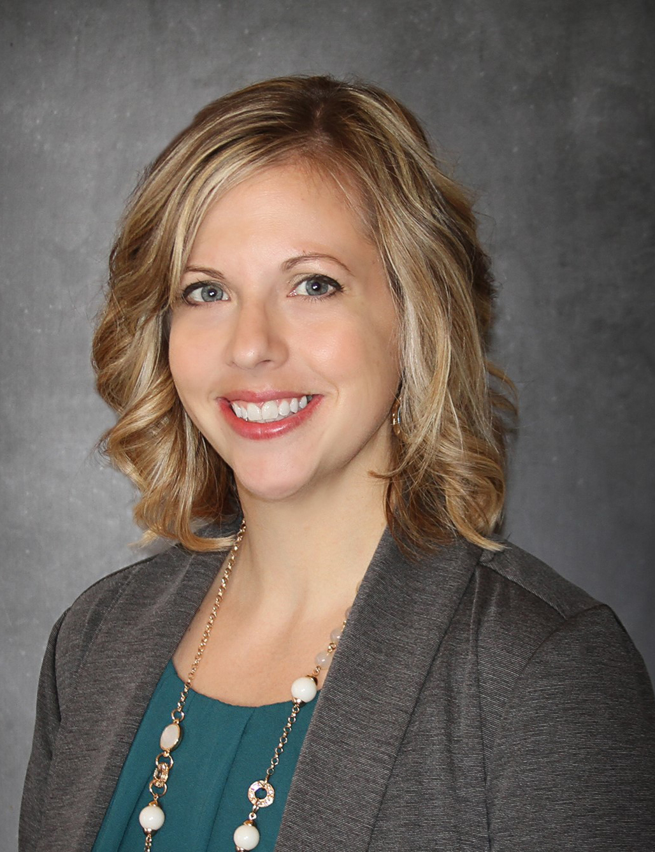 Erica Heline - Sales Agent