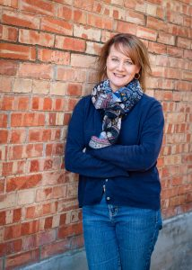 Gina Windholz - Sales Agent
